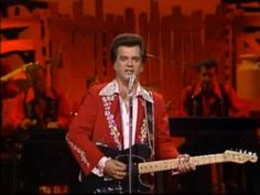 CONWAY TWITTY-DID YOU KNOW YOUR LOVE HAD TAKEN ME THAT HIGH
