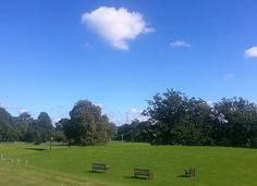 My Sunday Photo: View from The Grange #Views #Summer Landscapes