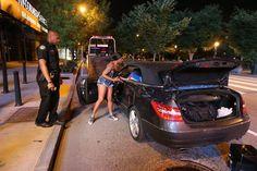 Personal-Injury Lawyer News: Atlanta Car Accident Roundup