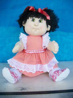 Bebe Dalila articulada