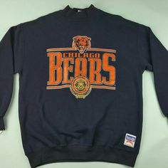 #PriceDrop !! Check out all of our #Crewneck #Sweatshirt they all have been marked down. Swing by JustOneVintage.com and check out our stock #JustOneVintage #CHICAGO #ChicagoBears #85Bears #Vintage90s #VintageFashion #VintageSports #Champion #ChicagoBulls