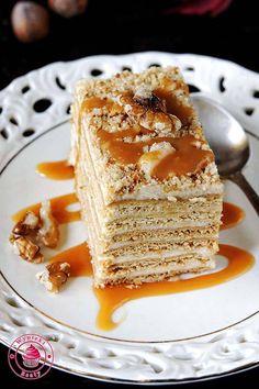 ciasto marlenka przepis