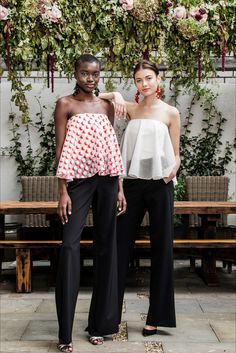 Sfilata Sachin + Babi New York - Collezioni Primavera Estate 2016 - Vogue