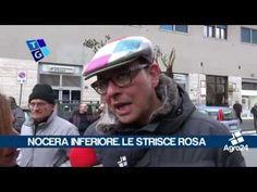 Nocera Inferiore. Salerno. Sosta. Petrosino propone le strisce rosa per ...