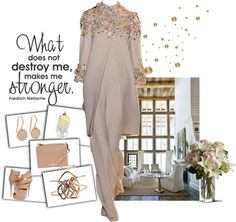 """""""Stronger :)"""" by zdenka ❤ liked on Polyvore"""
