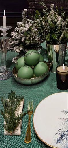 Classy Christmas, Lemon, Table Decorations, Furniture, Home Decor, Houses, Color, Decoration Home, Room Decor