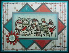 SC254 by rozie640 - Cards and Paper Crafts at Splitcoaststampers