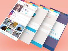 Gioia App by Kari Ball