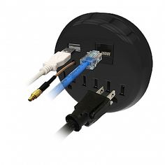 LIBERTY SAFE ELECTRICAL OUTLET KIT
