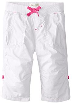 d609149e48 The Children's Place Baby Girls' Soli… Beach Pants, Children's Place, Girl  Stuff