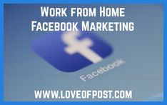LOP#15 Work from Home – Facebook Marketing Business Events, Business Pages, Business Marketing, Advertise Your Business, Creating A Business, Facebook Business, Facebook Marketing, Social Media Marketing Platforms, Work From Home Moms