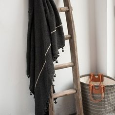 Cloth & Goods: Vintage Textiles & Curated Home Goods