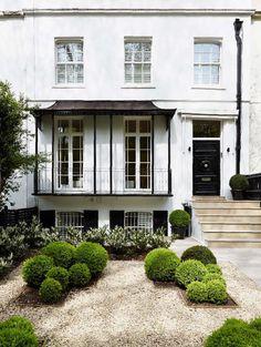 Claire MacArthur Designs Ltd Holland Park House