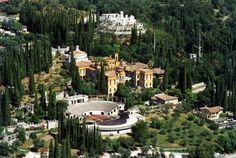 Vittoriale degli Italiani – Gardone Riviera for information: Gardalake.com