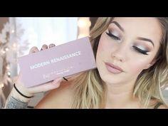 ABH Modern Renaissance Makeup - Cool Tones   Health & Beauty Plus
