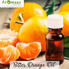 #Bitterorangeoil is known for its commendable therapeutic properties that help fade away the issues like #stress, #anxiety, #hypertension, and many others. Neroli Essential Oil, Lemon Essential Oils, Natural Essential Oils, Orange Oil, Grapefruit, Anxiety, Stress, Organic, Pure Products