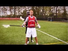 Maverik University: Kyle Sweeney's Wing Play