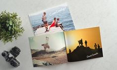 Printed on premium paper, these personalised photobooks boast bookstore quality printing and professional binding Cover Photos, My Photos, Hardcover Photo Book, Custom Photo Books, Portrait Images, Unique Cards, Goods And Services, Photo Quality, The Help