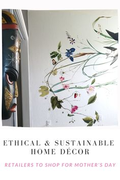 Mother's Day is coming up quickly. And so is World Artisan Day! I thought I'd share a list of retailers that can help you celebrate both in style. Ethically & sustainably! As a Sustainable Interior Designer, I am very selective and conscious about what I buy, how it's made or sourced, & how it impacts our world. These are some of my faves & I'll share a few reasons why I love them. There's a mixed bag - female owned, Black owned, small businesses, & large retailers. Find your new favorite. Home Decor Furniture, Custom Furniture, Home Furnishings, Local Thrift Stores, African Culture, Baskets On Wall, Unique Home Decor, Decoration, Small Businesses