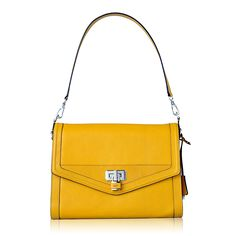 c34d1daf549d Braun Büffel Spring Summer 2015 – Capri-S Large Flap Shoulder Bag