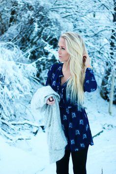 WHITE N BLUE