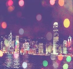 I am going to TRAVEL the world and let nothing in my way, i am going to be famous one day<3