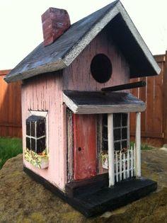 Grandma's House,  Paned Windows, Yard Art, Shabby Chic Etsy.