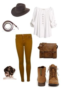 A fashion look from January 2014 featuring H&M blouses and J Brand jeans. Browse and shop related looks. Super Hero Costumes, Cool Costumes, Halloween Costumes, Costume Ideas, Safari Costume Women, Costumes For Women, Disney Inspired Outfits, Disney Outfits, Indiana Jones Kostüm