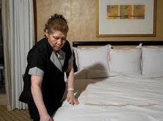 Housekeepers play a crucial role in a positive guest experience at a hotel…