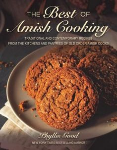 B&T TS360 - The Best of Amish Cooking