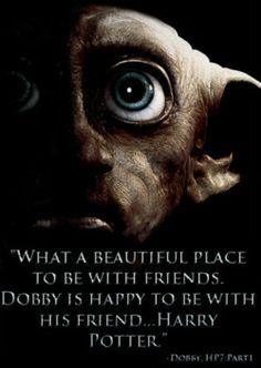 dobby ♥ - harry-potter Fan Art