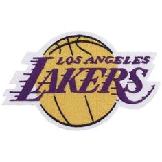 Capture some of your favorite Lakers moments with this Team Logo collectible patch. This patch is an exact replica of an authentic NBA patch and is perfect for autographs or decorating a framed collection! Lakers Store, Nba Store, All Nba Teams, Nba League, Major League, Patches For Sale, Royal Design, Kansas City Royals, Los Angeles Lakers