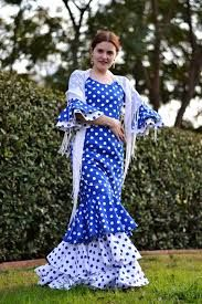 Image result for fitted  flamenco dress