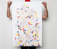 urban outfitters poster - Google Search