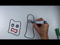 DIY Learn How to Draw Millidge and Doig by Kids Wow Collector - YouTube