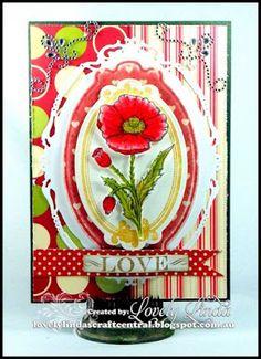 @Spellbinders @Imagine Crafts - Memento Markers; Delicata - Gold Lovely Linda's Craft Central!!