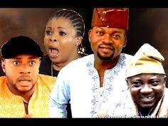 Ipako - Latest Yoruba Comedy Movie Starring ODUNLADE ADEKOLA | AFONJA OL...
