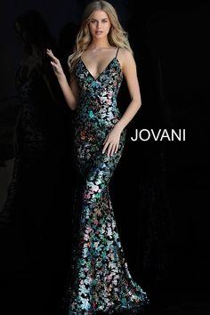 682f760ec6d75 #Jovani #PromDress#Prom2019#newcollection#PromDresses#JovaniFashions Jovani  Dresses, Backless