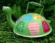 turtle watering can