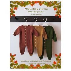 PDF Knitting Pattern Calendula Baby Pants 0-24 Months | Etsy Baby Knitting Patterns, Baby Patterns, Crochet Patterns, Free Knitting, Baby Overalls, Baby Pants, Baby Pullover, Baby Cardigan, In Natura