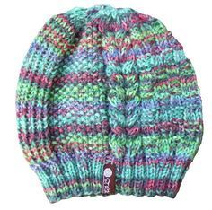 Stricklinge Kindermütze Bunt Gorro Infantil de Punto Colorido The post Gorro Infantil de Punto Colorido appeared first on Crystal Wilson. Easy Knit Hat, Knitted Hats Kids, Knitted Baby Blankets, Kids Hats, Girls Sweaters, Baby Sweaters, Baby Knitting Patterns, How To Purl Knit, Tricot