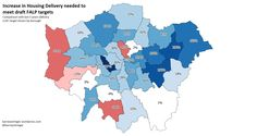 What do the latest changes to the London Plan mean for borough housing targets? (Barney Stringer, 2014)