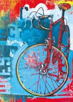 bicicleta_roja_arte_fondo_azul___bike_art_9246_0000029600.jpg (429×600)