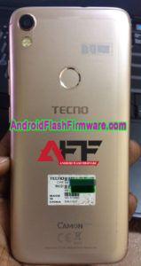 Tecno CA6 Flash File Firmware | Mt6737t 7 0 Customer Care