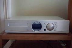 Cairn FOG3 CD Player