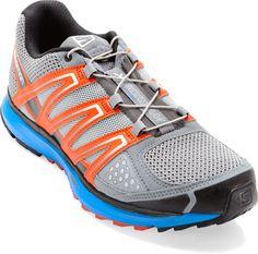 Salomon Male X-Scream Trail-Running Shoes - Men's