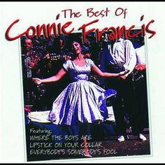 Found Where The Boys Are by Connie Francis with Shazam, have a listen: http://www.shazam.com/discover/track/277733
