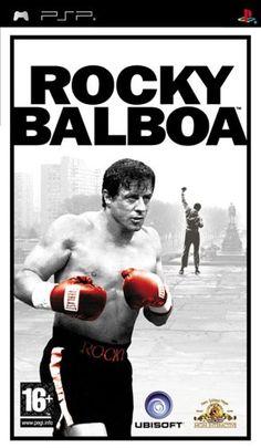 Rocky Balboa (PSP) Reviews - http://www.cheaptohome.co.uk/rocky-balboa-psp-reviews/