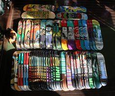 JART Skateboards - Spring 2015