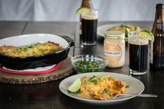 Recipes   Martin's Bar-B-Que Joint Alabama White Sauce, Bar B Que, Mexican Food Recipes, Ethnic Recipes, Enchilada Recipes, Chicken Enchiladas, Thai Red Curry, Nom Nom, Mexican Recipes